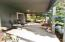 286 NE Evergreen Ln, Yachats, OR 97498 - Large Covered Porch