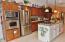 286 NE Evergreen Ln, Yachats, OR 97498 - Kitchen Island & Storage