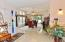 286 NE Evergreen Ln, Yachats, OR 97498 - Open Dining Area & Tray Ceiling