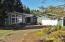 286 NE Evergreen Ln, Yachats, OR 97498 - View from Circular Drive