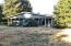 286 NE Evergreen Ln, Yachats, OR 97498 - Covered Porch in a.m. Sun