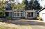 286 NE Evergreen Ln, Yachats, OR 97498 - A.M. Sun on House