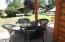 21001 SW Young Ave, Bend, OR 97701 - Front deck