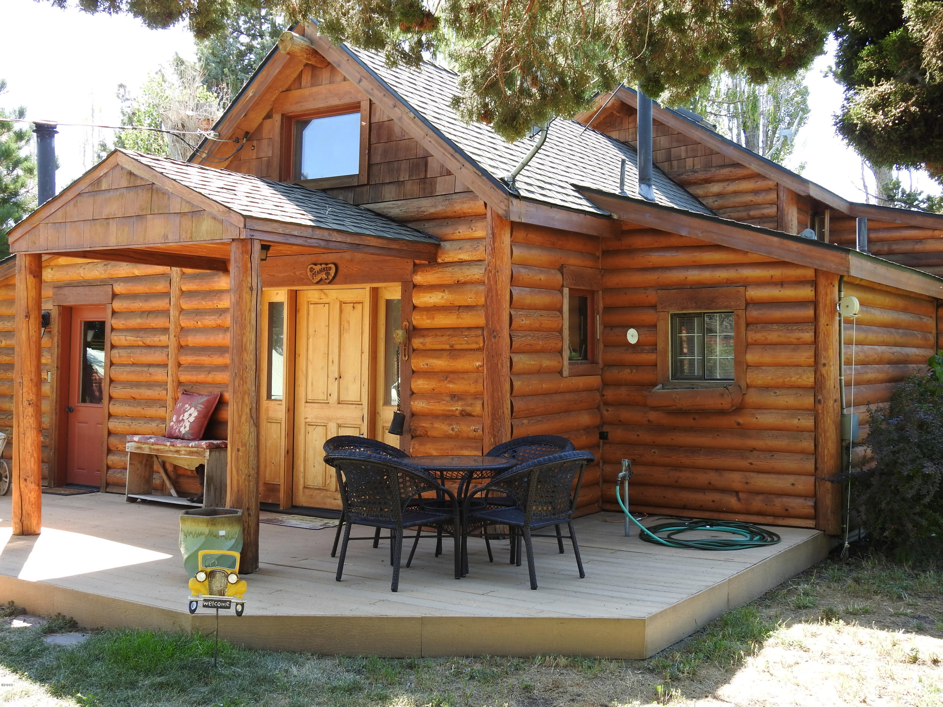 21001 SW Young Ave, Bend, OR 97701