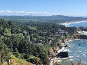 LOT 401 Otter Crest Loop, Otter Rock, OR 97341 - Oceanfront Acreage