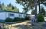 329 SE Swan Ave, Siletz, OR 97380 - Front View