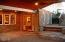 4974 SW Surf Pines Ln, Waldport, OR 97394 - Front Entry