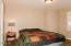 1061 NE Douglas St, Newport, OR 97365 - Bedroom #2