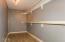 1061 NE Douglas St, Newport, OR 97365 - Master walk-in closet