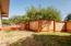1061 NE Douglas St, Newport, OR 97365 - Fenced yard