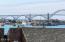 1000 SE Bay Blvd, 454/455, Newport, OR 97365 - Bridge/NOAA ship from Deck