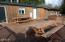 4624 Logsden Rd, Siletz, OR 97380 - 4624 Deck