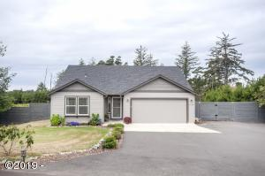 11740 NW Riggen Ave, Seal Rock, OR 97376
