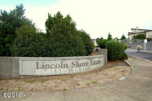 55 NW Lincoln Shore Star Resort, Lincoln City, OR 97367 - Prime Ocean View Lot