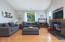 2191 NE 64th Dr, Lincoln City, OR 97367 - vaulted ceiling