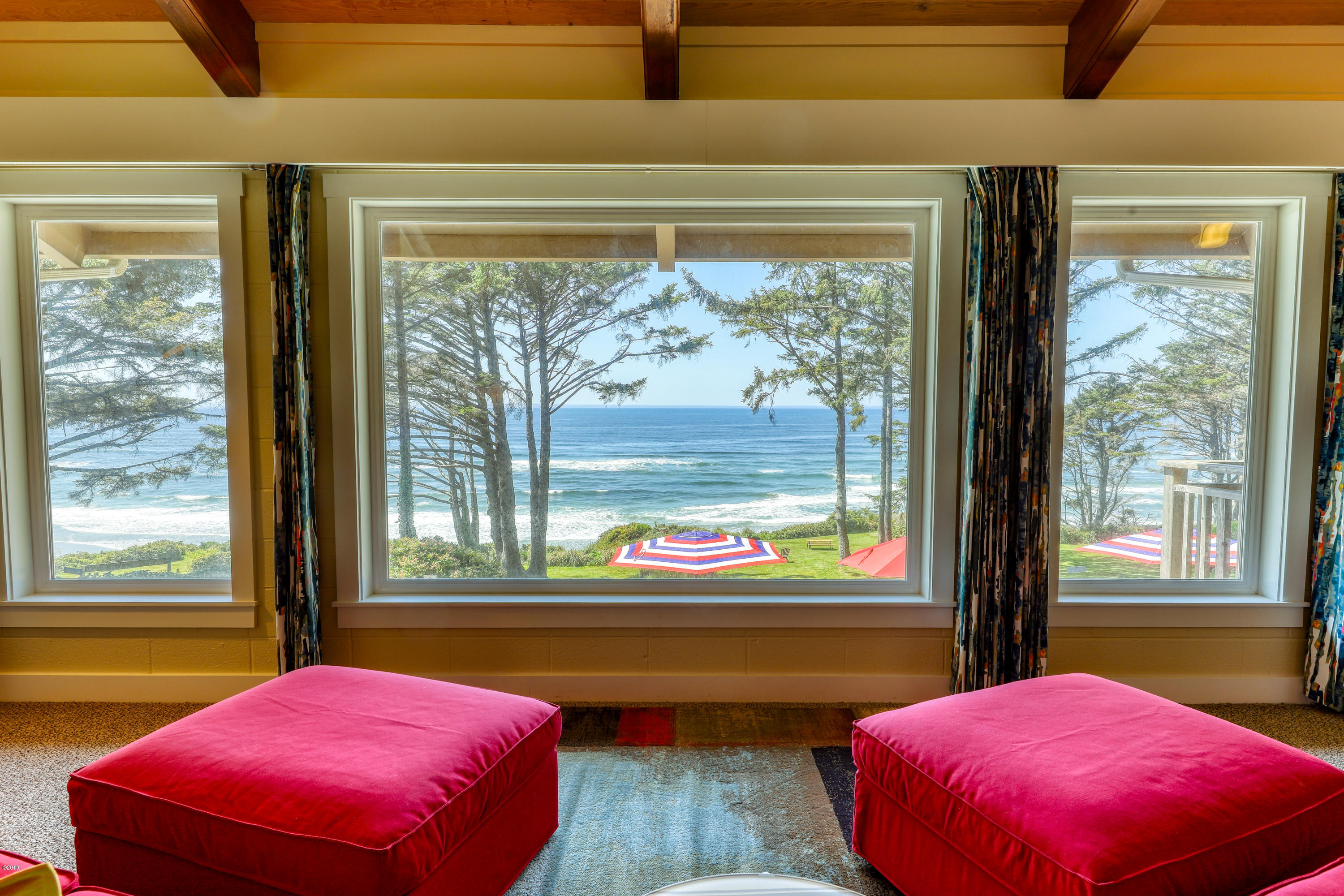 94288 US-101, Yachats, OR 97498 - View