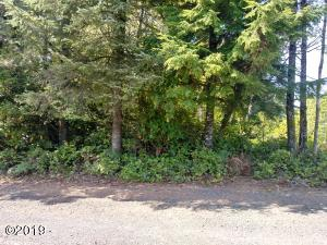 TL 1801 Crane, Seal Rock, OR 97376 - Front Lot