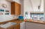4111 SW Hwy 101, 8, Lincoln City, OR 97367 - Kitchen with an Ocean View!