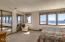 4111 SW Hwy 101, 8, Lincoln City, OR 97367 - Ocean Front Master Bedroom
