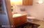 878 N Sundown Dr, Otis, OR 97368 - Bathroom