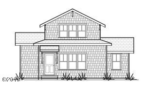 2309 SW Driftwood Lane, Lincoln City, OR 97367 - Lot 92 Elevation