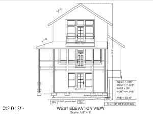 96 SW Driftwood Lane, Lincoln City, OR 97367 - Elevation Options