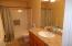 11 Big Tree Rd, Gleneden Beach, OR 97388 - Basement Bath