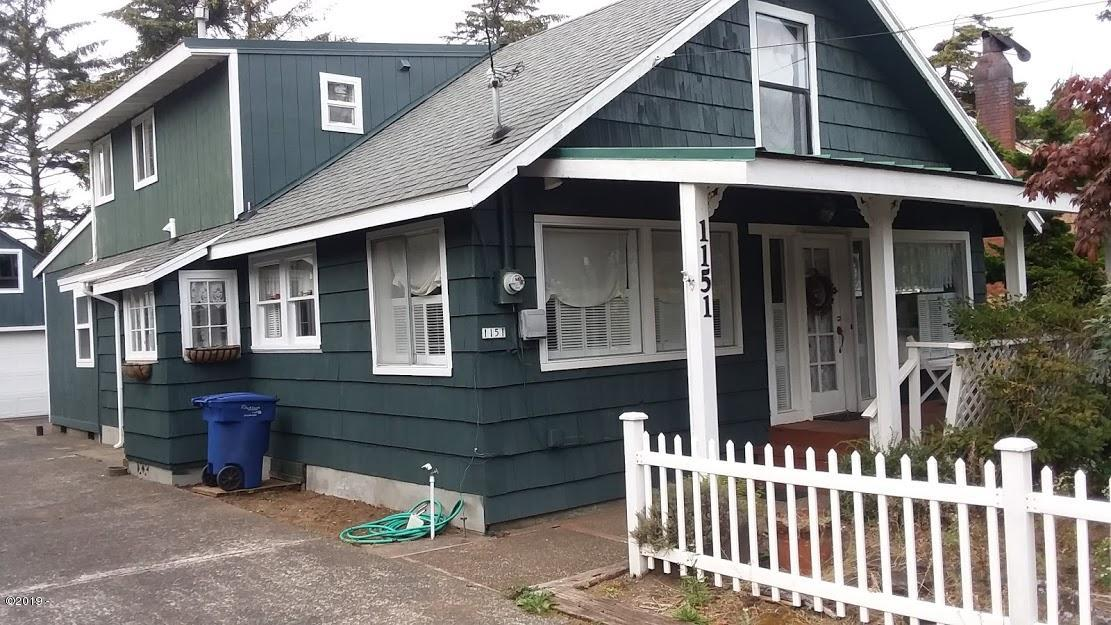 1151 SW 62nd St, Lincoln City, OR 97367 - Curtis#1