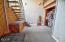 2240 S Crestline Dr., Waldport, OR 97394 - Bedroom w/loft