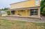 2240 S Crestline Dr., Waldport, OR 97394 - Back side of house