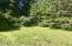 LOT 2 Rhododendron Ave, Gleneden Beach, OR 97388 - Treed rear section of lot