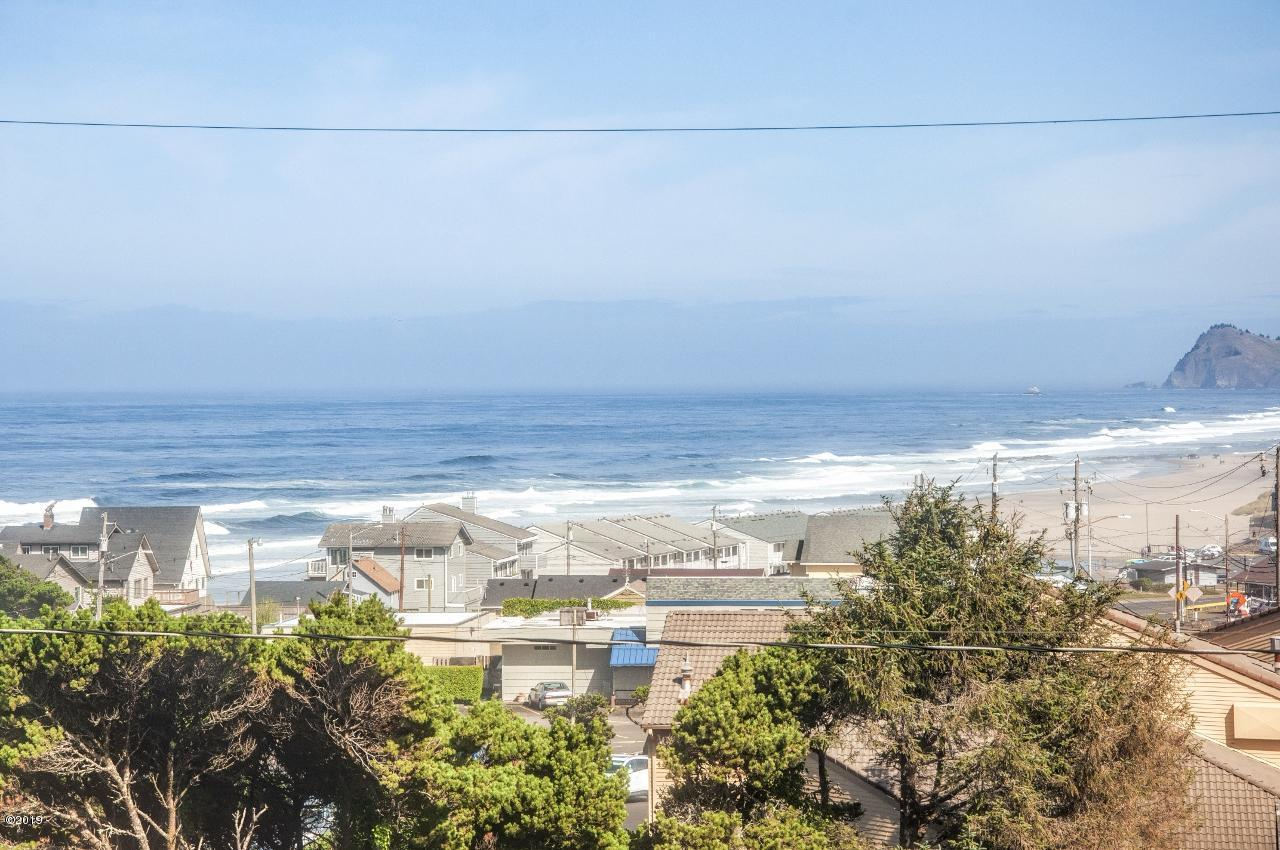 619 SW Fleet Ave, Lincoln City, OR 97367 - Ocean View