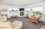 619 SW Fleet Ave, Lincoln City, OR 97367 - Living Room