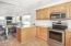619 SW Fleet Ave, Lincoln City, OR 97367 - Kitchen