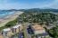 1120 NW Spring St, F, Newport, OR 97965 - Aerial View