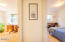 1547 NW Lake St, Newport, OR 97365 - Hallway view