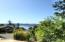 1105 SE 1st, Newport, OR 97365 - Deck View