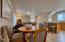 8485 Hollyhock Street, Rockaway Beach, OR 97136 - Dining Area