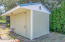 98 N Yodel Ln, Otis, OR 97368 - Shed with power