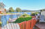 1138 NE West Lagoon Dr, Lincoln City, OR 97367 - View Of Devil's Lake