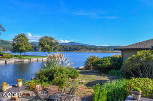 1138 NE West Lagoon Dr, Lincoln City, OR 97367 - Water Front Living!!!