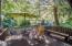 117 N Riverton Ct, Otis, OR 97368 - Back River Front Deck