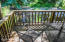 117 N Riverton Ct, Otis, OR 97368 - River Front Back Deck