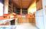 117 N Riverton Ct, Otis, OR 97368 - Cozy Kitchen!