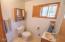 117 N Riverton Ct, Otis, OR 97368 - 1st Floor Bathroom