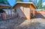 117 N Riverton Ct, Otis, OR 97368 - Back Of Garage