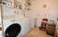 117 N Riverton Ct, Otis, OR 97368 - Utility Room Washer/Dryer Included