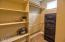 1305 NW Sunahama Pl, Seal Rock, OR 97376 - Master Closet Continued