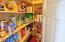 1305 NW Sunahama Pl, Seal Rock, OR 97376 - Pantry