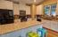 1305 NW Sunahama Pl, Seal Rock, OR 97376 - Kitchen